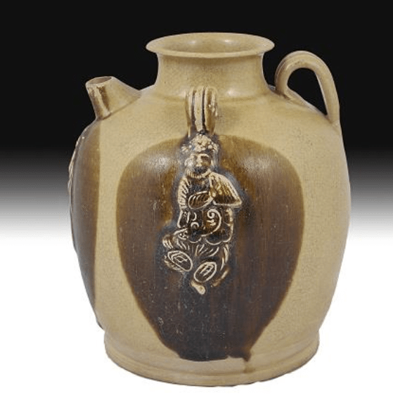 Antique Chinese ewer