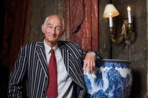Paul Atterbury BBC Antiques Roadshow