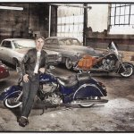 Motorycle Rides & Culture: January 2015