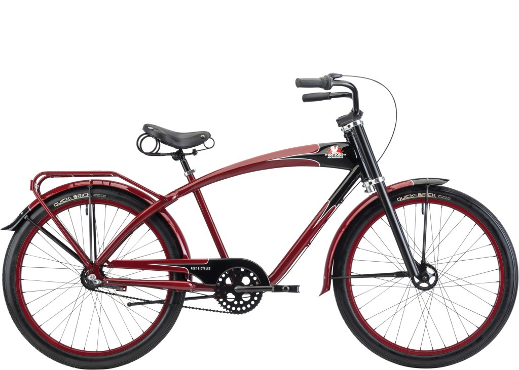 felt_bicycles_antique_archeology_red_wolfe
