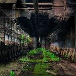 Abandoned Buildings: Bethlehem Steel