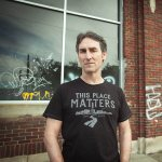 National Trust For Historic Preservation Partners With Mike Wolfe