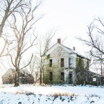 Forgotten Iowa: Rediscovering History Through the Lens