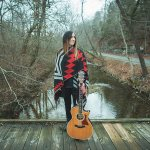 Rebecca Correia: Writing in the Woods