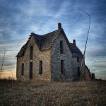 Abandoned Kansas: Preserving the Stories of Small Town America