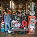 All Those Finds on American Pickers? Here's Where You Can Shop Them