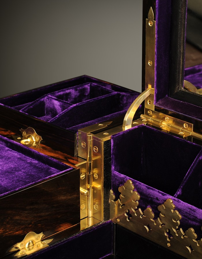 Brass Hinges Antique Box Guide Antique Box Guide