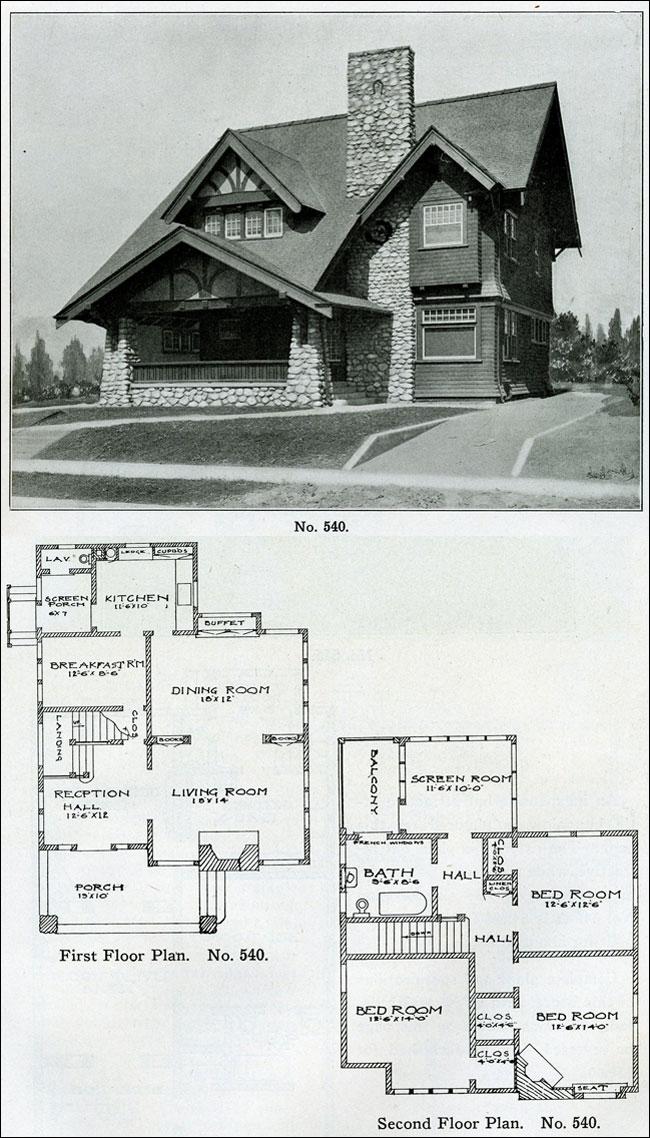 Bungalow Home Interior Design