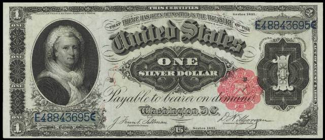 Image result for martha washington on currency