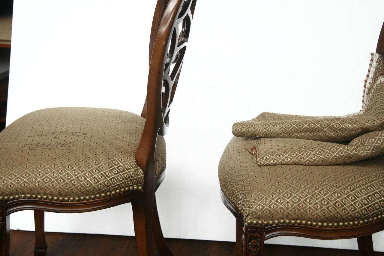 Spider Back Chairs Spider Back Dining Chairs 2 Side Chairs
