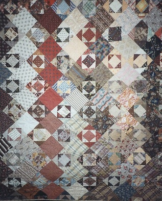 American Quilts Of The Nineteenth Century Antique Quilt