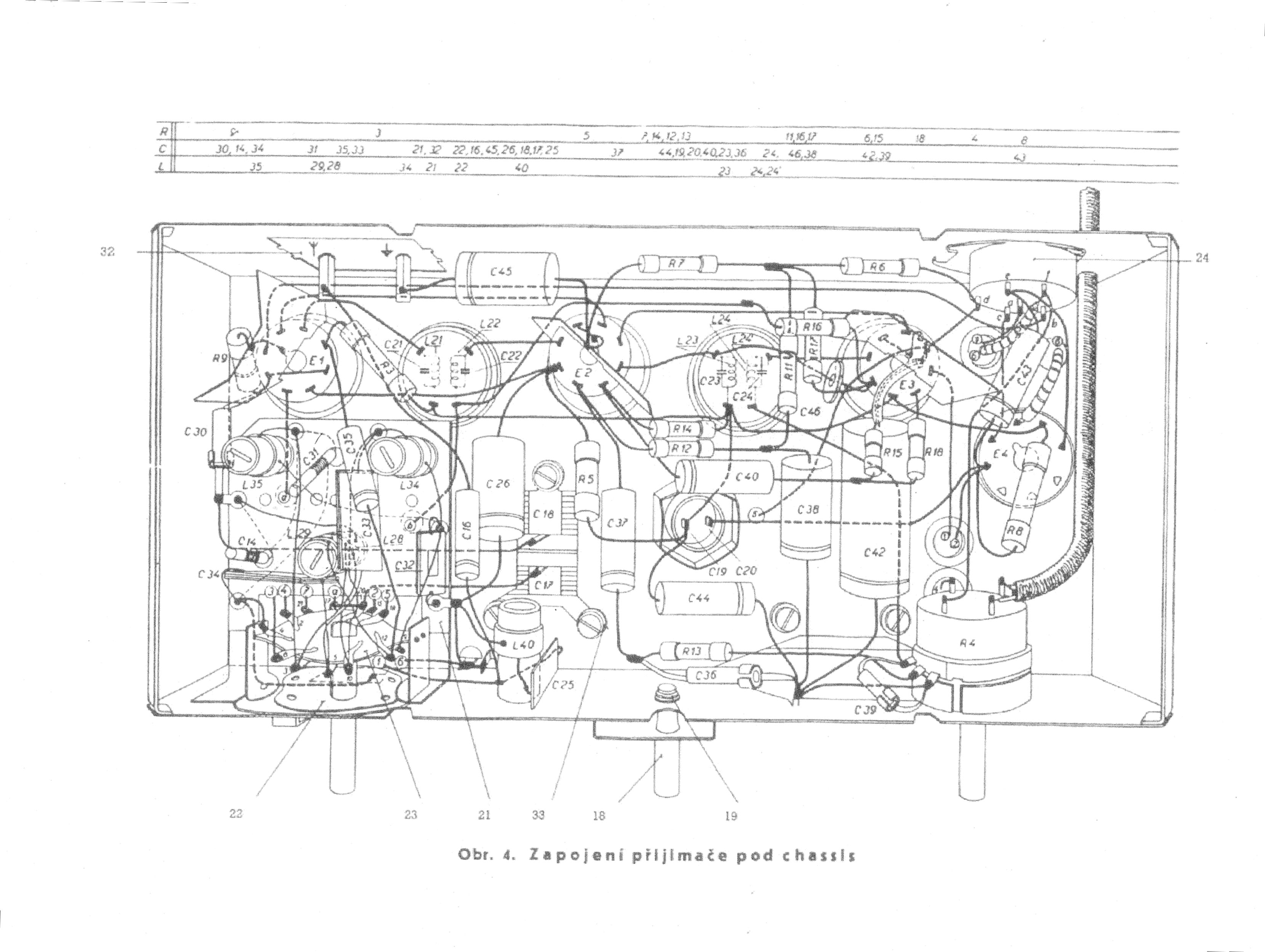 Antique Car Wiring