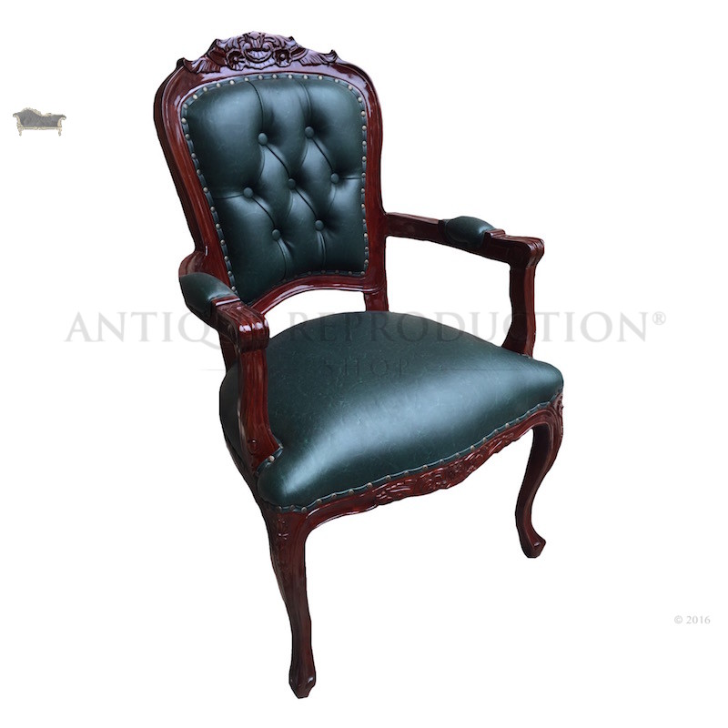 Tufted Dining Chairs Sale