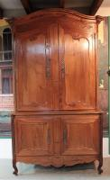 high cupboards louis xv antiques in