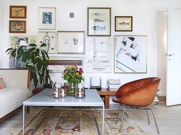 Laboratorio artigianale di realizzazione di cornici per quadri e foto, specchiere e complementi d'arredo. Arredare Con Stile Dipinti Antichi Per Case Moderne