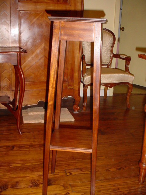 French Art Deco Plant Stand Table For Sale Antiques Com