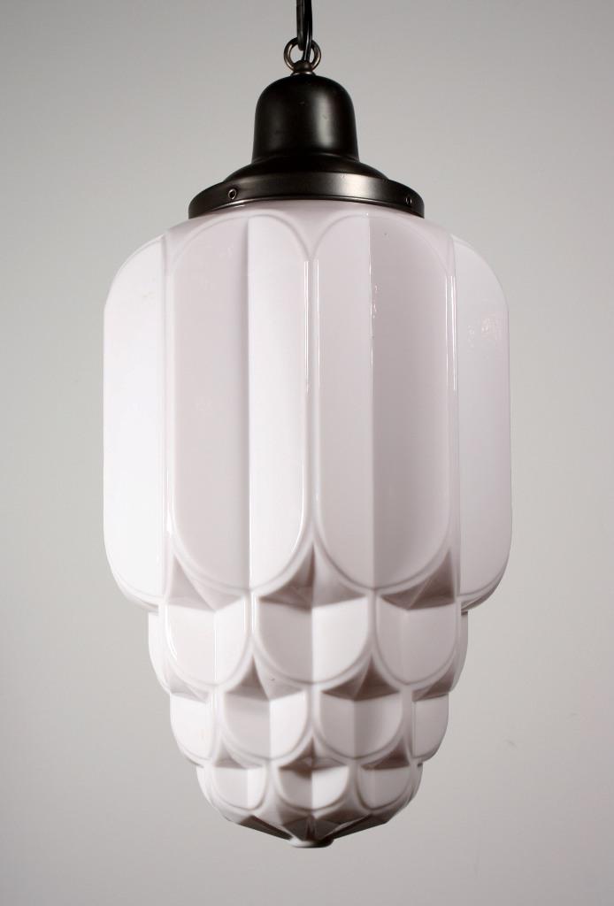 Canopy Pendant Light