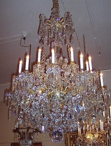 Crystal Chandeliers Chc82 For