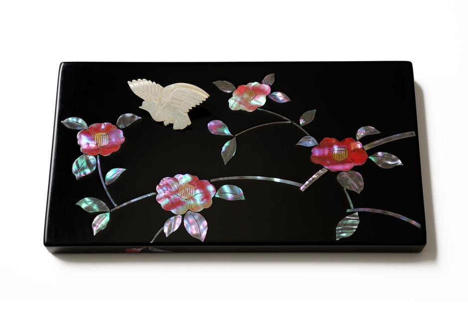 Lustrous Lacquer - Antique Japanese Lacquerware