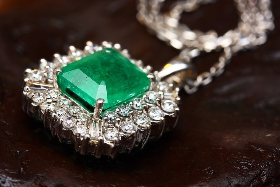 Every Woman Should Own a Stash of High Quality Jewelry