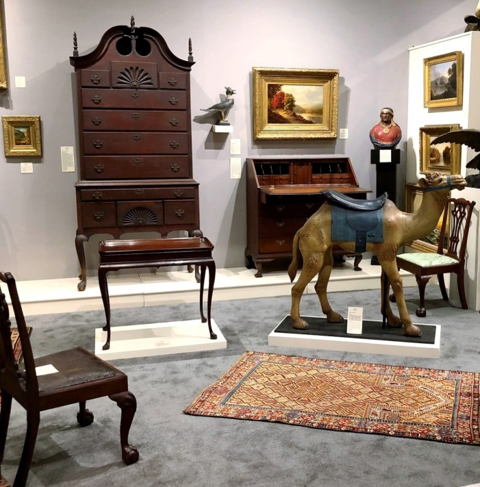 Tillou Gallery, Litchfield, Conn.