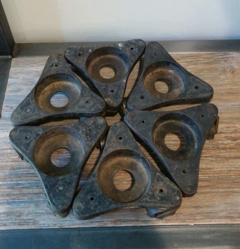 Small Cast Iron Toy Stoves