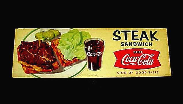 Cola Ice Coca Chest Metal