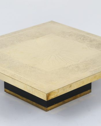 Coffee Table d'Albert Verneuil