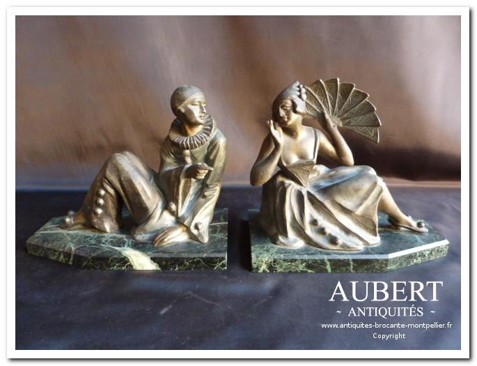 Antiquits Brocante Aubert Brocanteur Montpellier