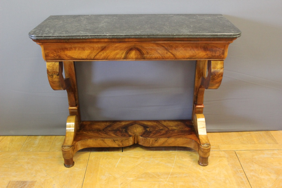 tables louis philippe