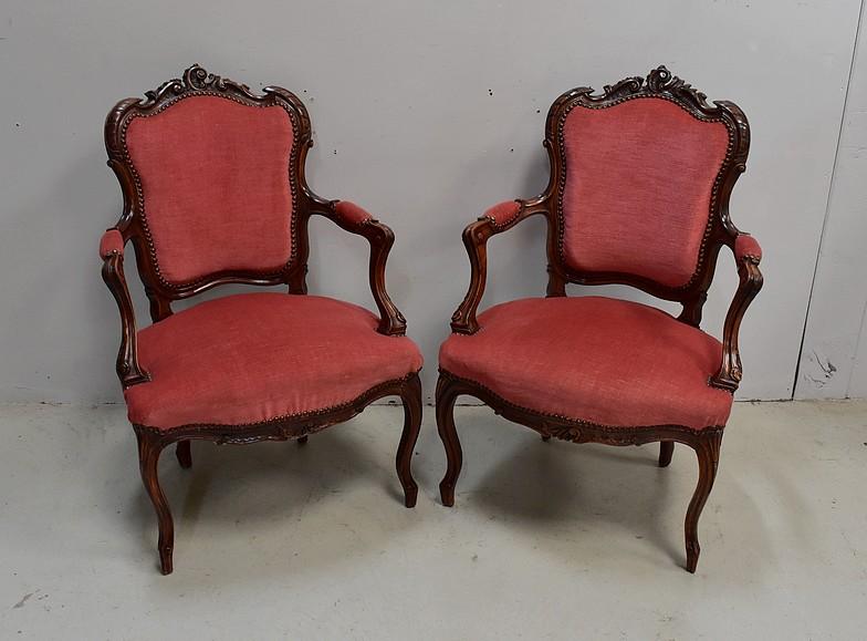 fauteuils et sieges 19eme siecle