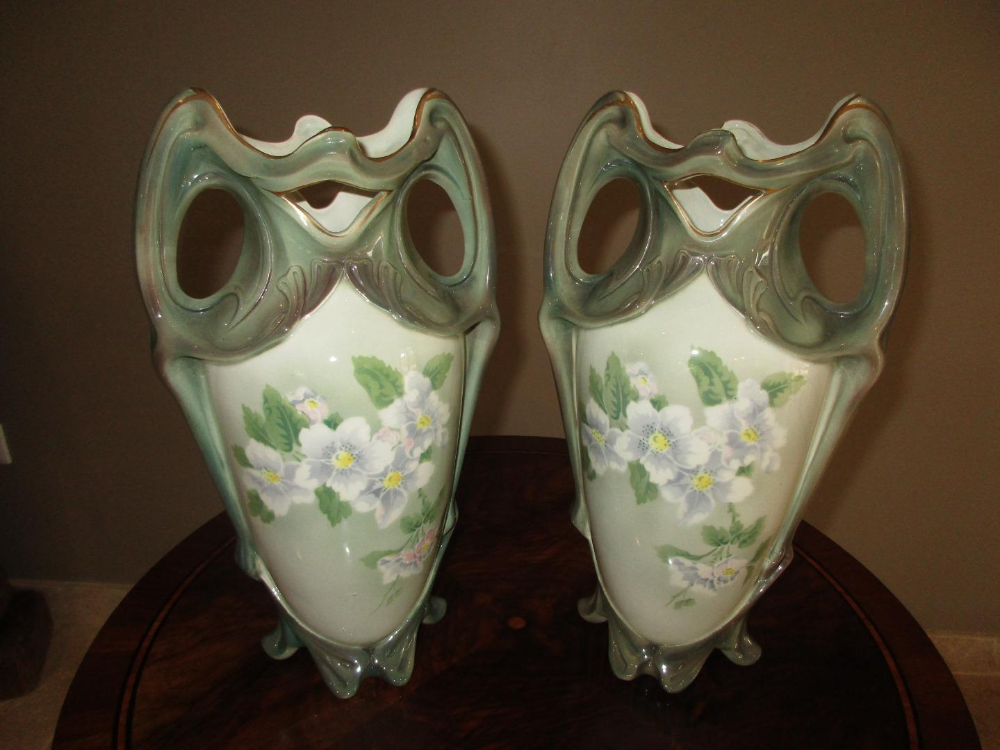 ceramiques art deco