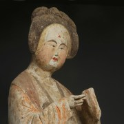 Chinese Tang Dynasty 'Fat Lady'