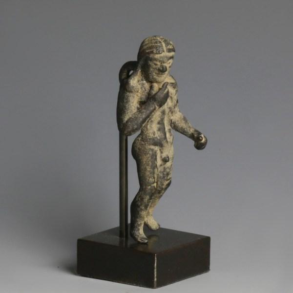 Phoenician Amuletic Pendant