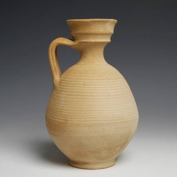 Fine Roman Pottery Flagon