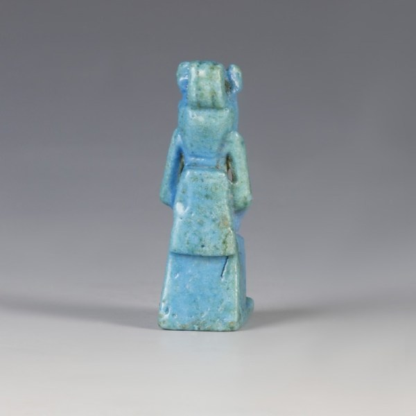 Egyptian Amulet of Sekhmet