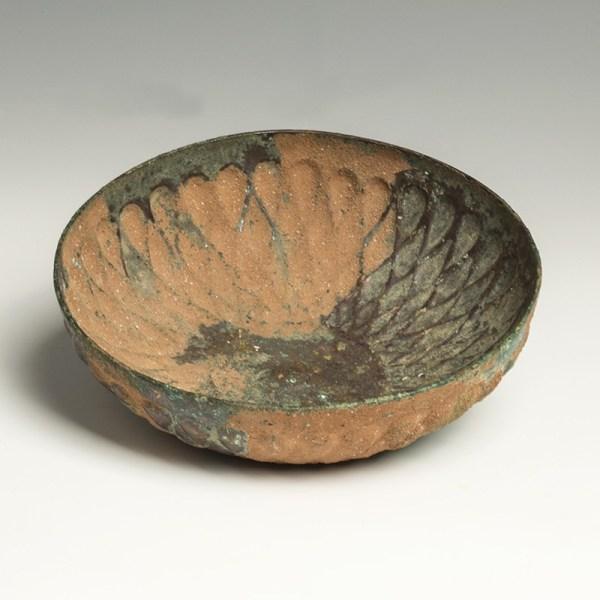 Persian Achaemenid Bronze Phiale
