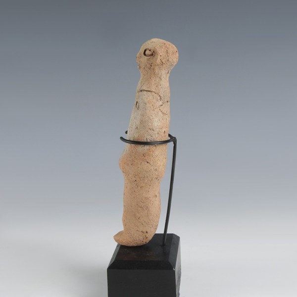 Egyptian Terracotta Shabti