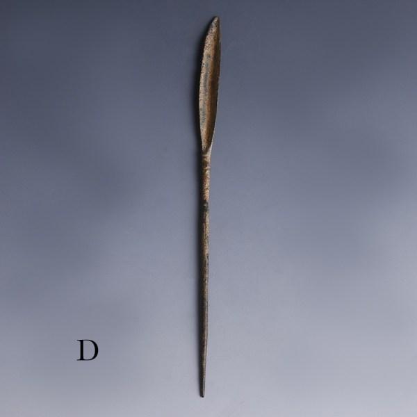 roman browwwnze medical tools