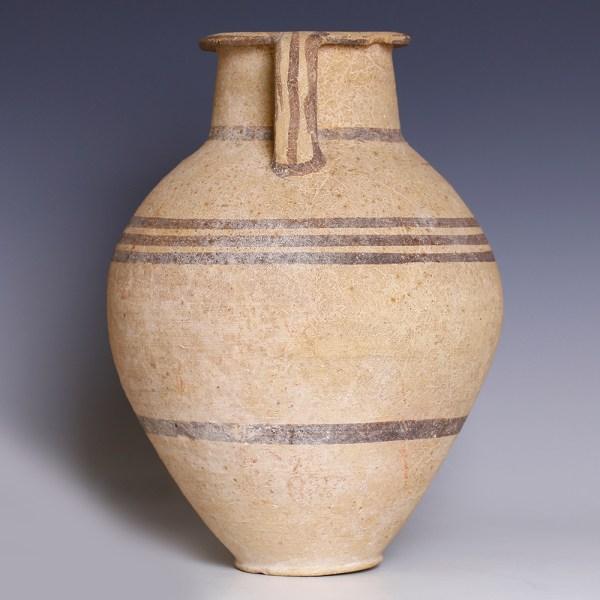 Iron Age Cypriot Amphora