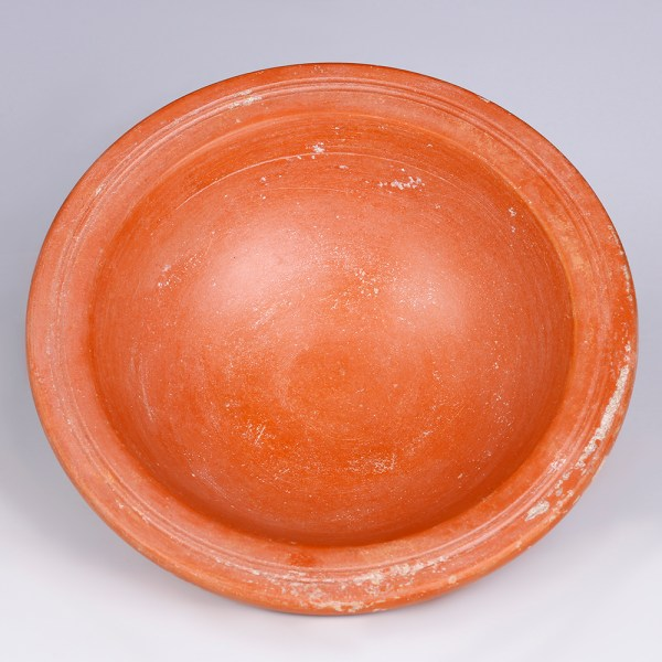 North African Red Slip Ware Bowl