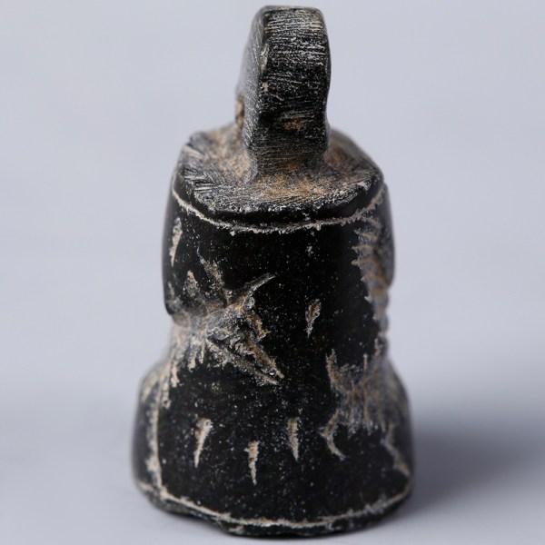 Akkadian Hematite Cylinder Seal