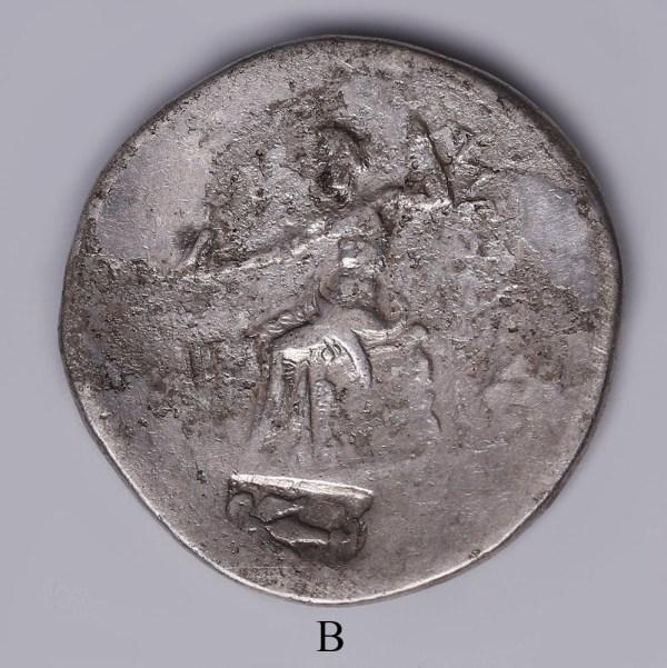 Alexander the Great Silver Tetradrachms