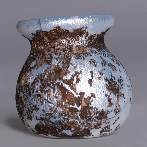Miniature Roman Glass Unguentarium