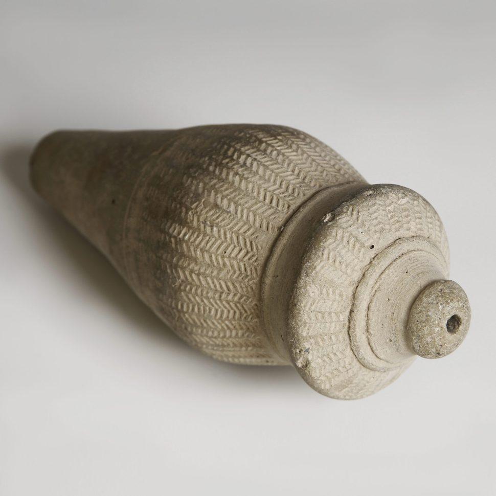 Byzantine grenade 4
