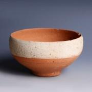 Nabataean Red Terracotta Egg-Shell Bowl