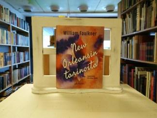 new orleansin tarinoita