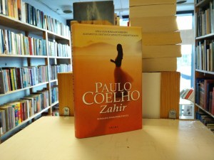 Coelho, Paulo - Zahir