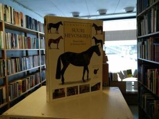Judith Draper - Gummeruksen suuri hevoskirja - Hevosrodut ja niiden hoito