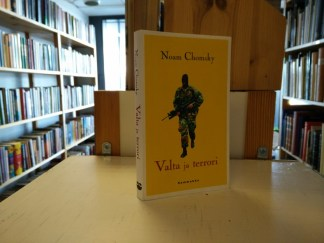 Noam Chomsky - Valta ja terrori